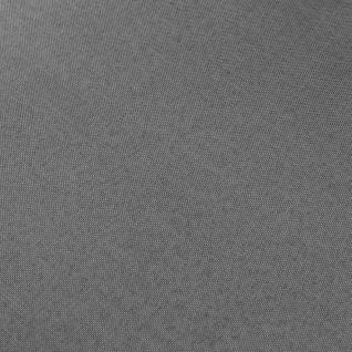 vidaXL 3-Sitzer-Sofa Dunkelgrau Stoff - Vorschau 3