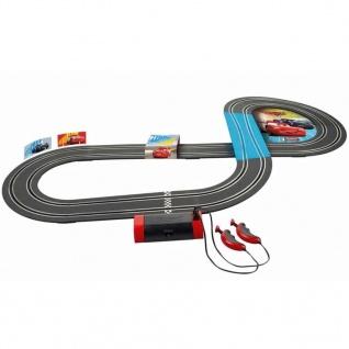 Carrera FIRST Rennstrecken-Set Cars First 1:43 Rot 20063022
