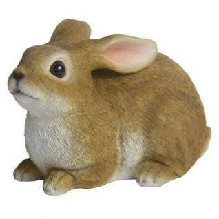 Esschert Design Kaninchen 15, 4×15, 4×18, 5 cm
