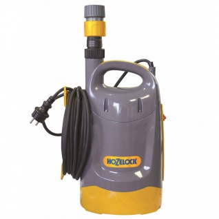 Hozelock Schmutzwasserpumpe Flowmax 10.200 l/h 7604 1240