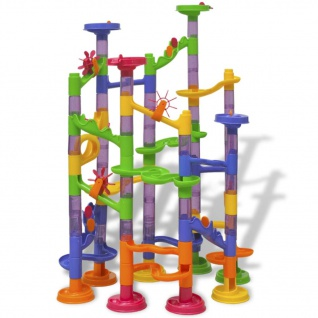 Murmelbahn Kugelbahn Kinderspielzeug - Vorschau 1