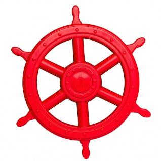 Swing King Piratenrad groß 40 cm rot 2552019