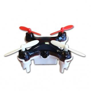 Gear2Play Drohne Nano Spy mit Kamera TR80522