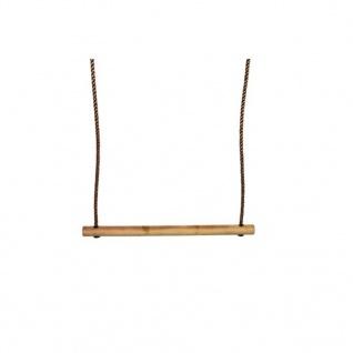 Swing King Trapez-Schaukel Holz 2521070