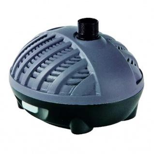HEISSNER Pumpen-Set Smartline 1100 L/h