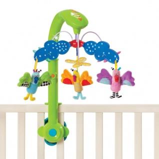 Taf Toys Musik-Mobile Enten mit Lichtspiel 11625