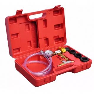 Kühlsystem Entlüftungsgerät 6-teilig