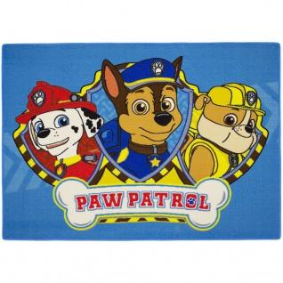 AK Sports Spielmatte Paw Patrol 95 x 133 cm PAW PATROL 01