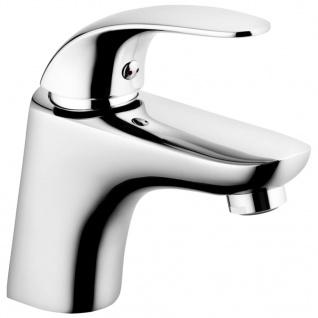 Fala Waschtisch-Armatur Wasserhahn Tarragona Messing 75740