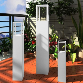Säulen Set 3 tlg