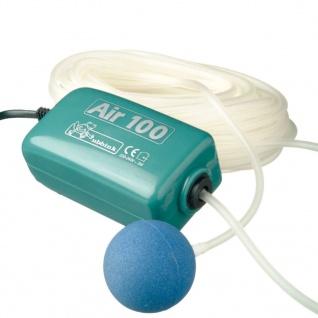 Ubbink Indoor-Belüftungspumpe Air 100 100 l/h 1355081