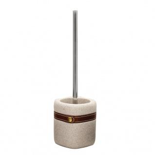 RIDDER Toilettenbürste mit Halter Superior Beige
