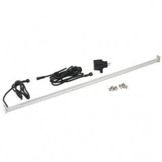 Ubbink LED-Streifen mit 62 LEDs 90 cm weiß 1312117