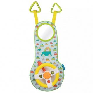 Taf Toys Auto-Aktivitätsspielzeug für die Fahrt unterwegs 11135