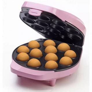 Bestron Cake Pop Maker Rosa 700 W DCPM12