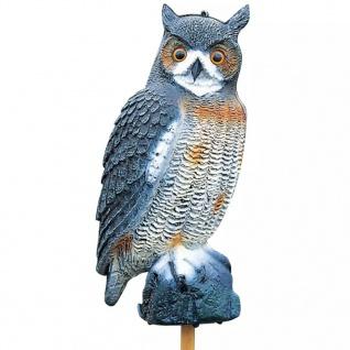 Ubbink Tierfigur große Eule 1382530