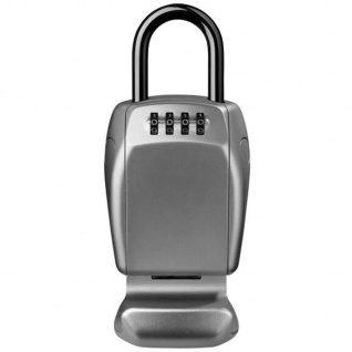 Master Lock 5414EURD Verstärkter Wand-Schlüsselsafe