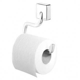 Tiger Toilettenpapierhalter WC-Rollenhalter Impuls Chrom 386530346