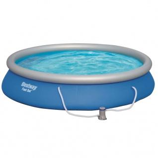 Bestway Swimmingpool-Set Fast Set 457x84 cm 57321