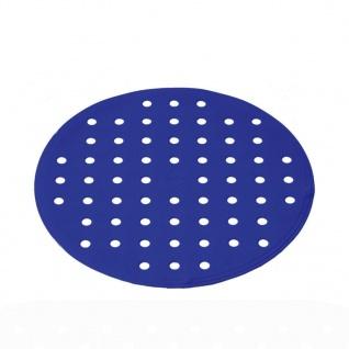 RIDDER Duschmatte Antirutschmatte Action Neonblau