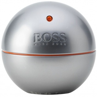 Hugo Boss Eau de Toilette BOSS in Motion Herren 90 ml