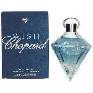 Chopard Eau de Parfum Wish Damen 75 ml