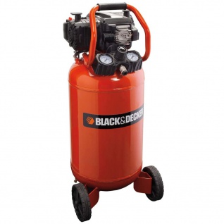 BLACK+DECKER Luftkompressor mit 50 L Tank NKDV404BND012