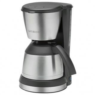 Clatronic Kaffeemaschine 800 W KA 3563