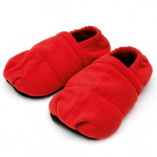 Sissel Wärmeschuhe Linum Relax Comfort Schuhgröße 41 - 45 SIS-150.054