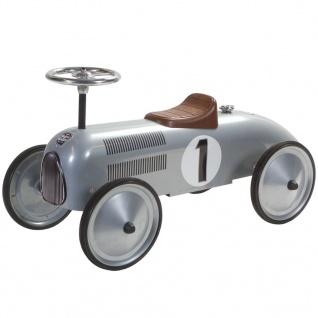 Retro Roller LoopAuto Jean Kinderauto Rutscher Rennwagen