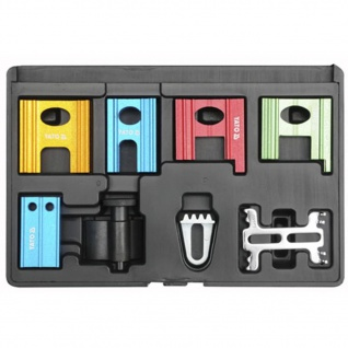 YATO Nockenwellen-Arretierwerkzeug-Set
