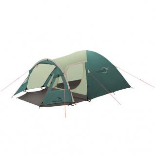 Easy Camp Zelt Corona 300 Grün 120277