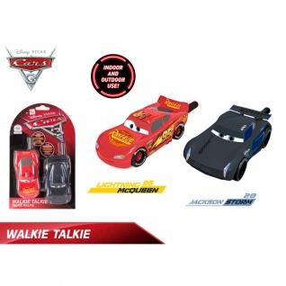 iMC Toys Walkie Talkie Cars Grau und Rot IM250802 - Vorschau 2