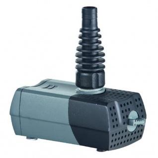 HEISSNER Öko-Multifunktionspumpe Aqua Stark 700 L/h