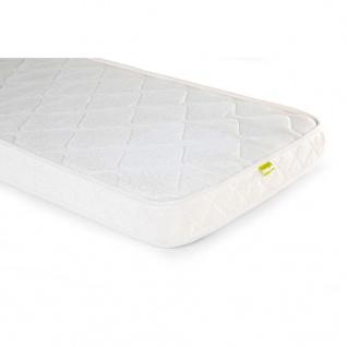 CHILDHOME Matratze Basic Safe Sleeper 140x70x10 cm