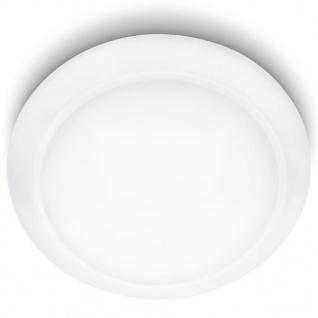 Philips LED Deckenleuchte myLiving Cinnabar Weiß 4x 1, 5W 333613117 - Vorschau 2