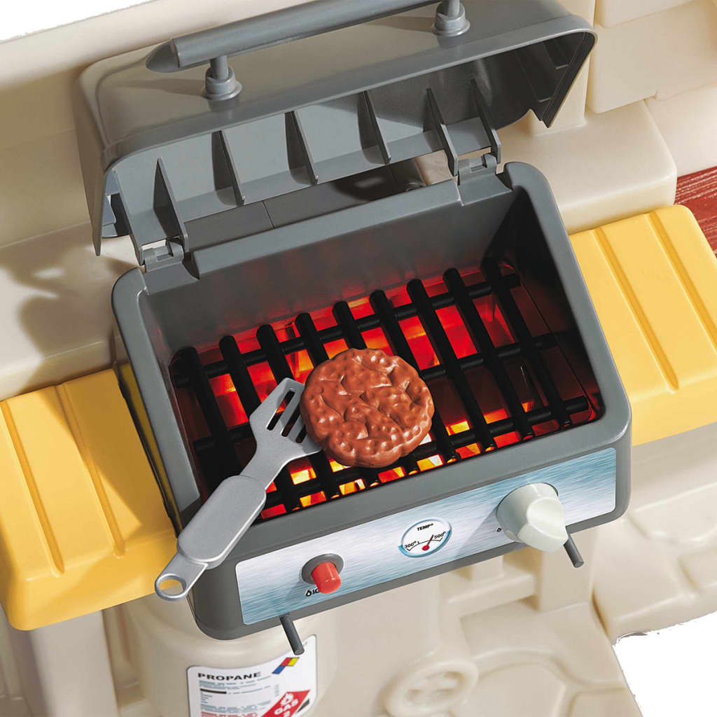 Little Tikes Koch & Grill Küche 589300 - Kaufen bei Vida XL Europe B.V.