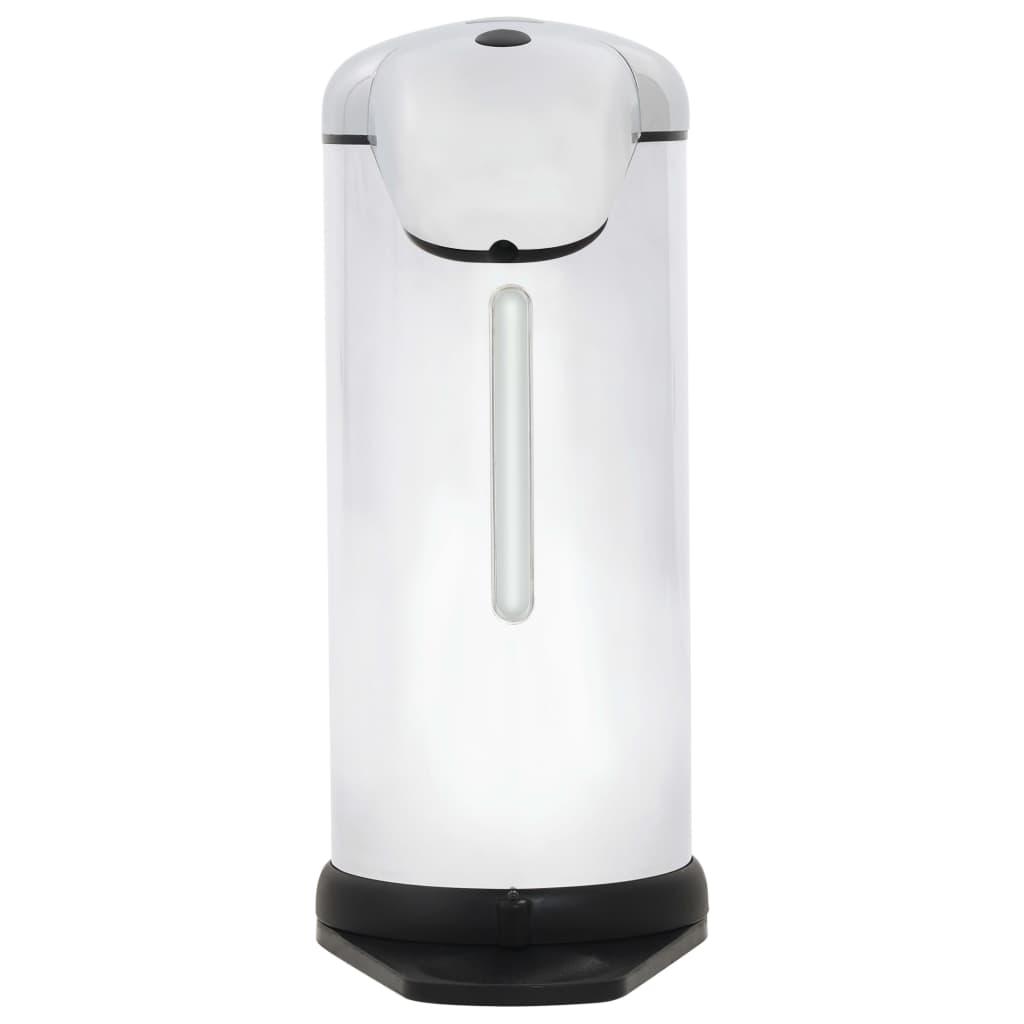 automatischer seifenspender mit sensor wandmontage ostseesuche com. Black Bedroom Furniture Sets. Home Design Ideas