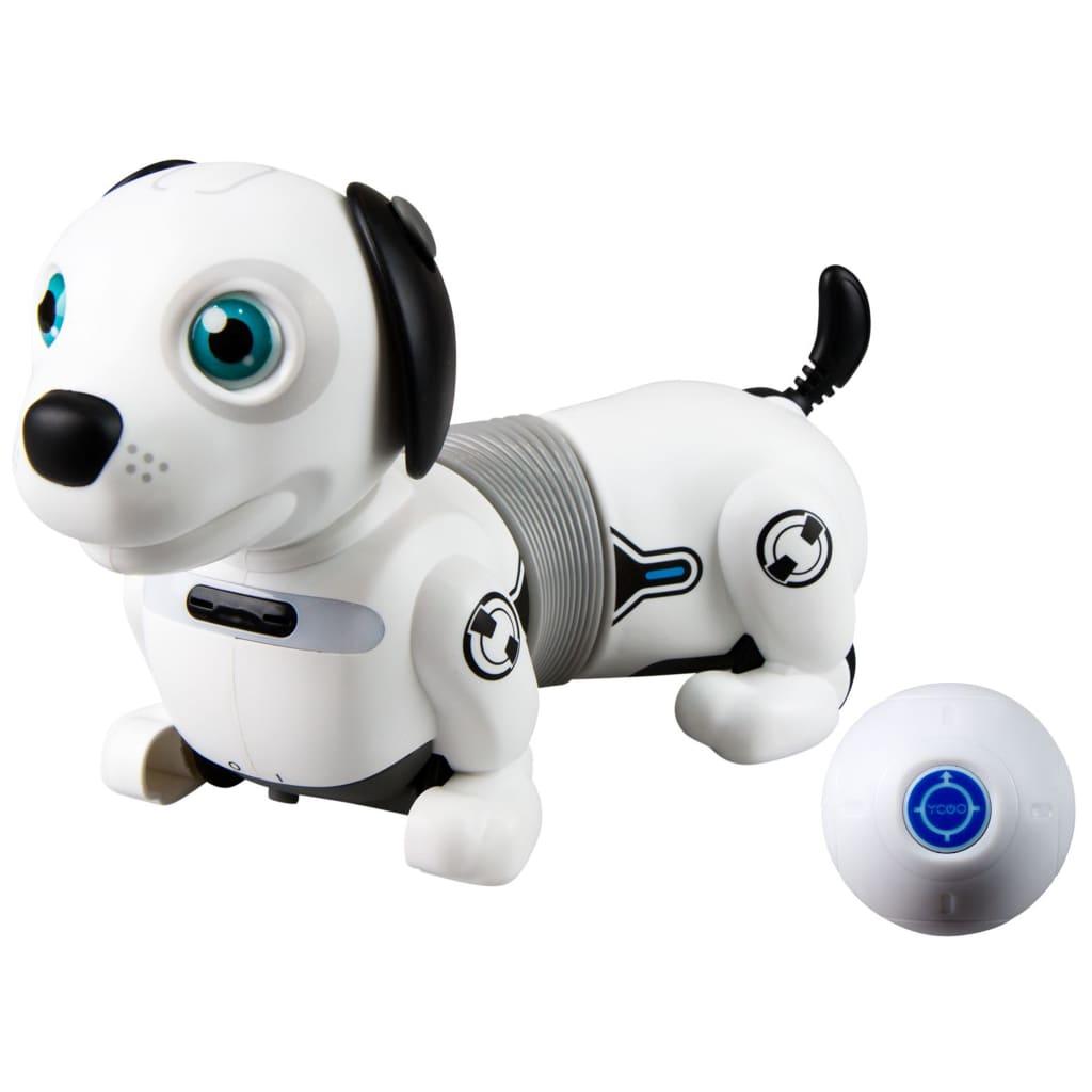 Interaktives Silverlit Roboter Hund Robo Dackel
