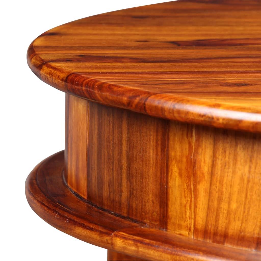 couchtisch holz 70x70 vidaxl couchtisch massives sheesham holz x x cm kaufen with couchtisch. Black Bedroom Furniture Sets. Home Design Ideas