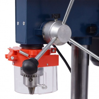 vidaXL Säulenbohrmaschine 500 W - Vorschau 3