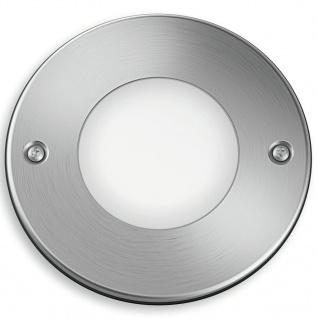 Philips myGarden LED Einbaustrahler Moos 3 W Silber 173064716