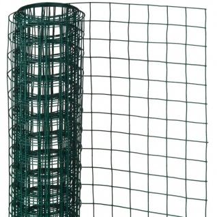 Nature Maschendraht 0, 5x2, 5m 13mm Kunststoffbeschichteter Stahl