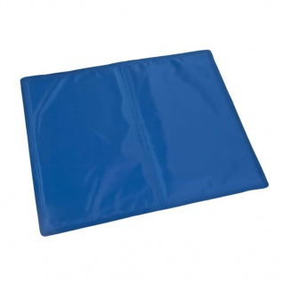 @Pet Selbstkühlende Hundematte Blau L 50 x 90 cm