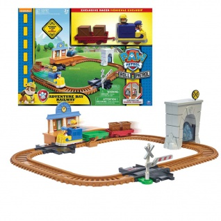 Paw Patrol Eisenbahn-Set Adventure Bay 6028630