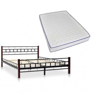 140x200 metallbett g nstig online kaufen bei yatego. Black Bedroom Furniture Sets. Home Design Ideas