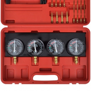 Messgeräte für Vergasersynchronisation - Vorschau 5