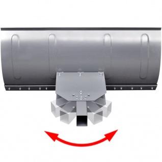 Universal Schneeschild Schneeschieber 100 x 44 cm - Vorschau 3