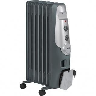 AEG Ölradiator 1500 W RA 5520