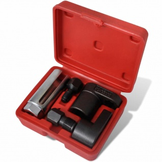 Sauerstoff-Sensor & Gewindestrehler Set 5 Stück mit Box